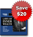 The Laws of Inner Wealth