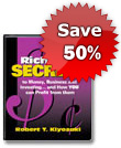 Rich Dad Secrets