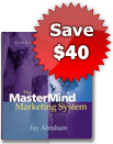 The MasterMind Marketing System