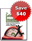 Save $40 on The Late-Start Investor