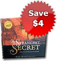 The Strangest Secret Gift Book, CD & Free DVD