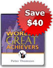 The Best Kept Secrets of the World's Great Achievers