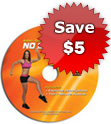 John Abdo's No Excuses Workout™ DVD