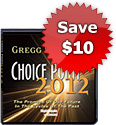 Choice Point 2012