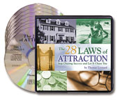 28 principles attraction