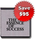 The Essence Success