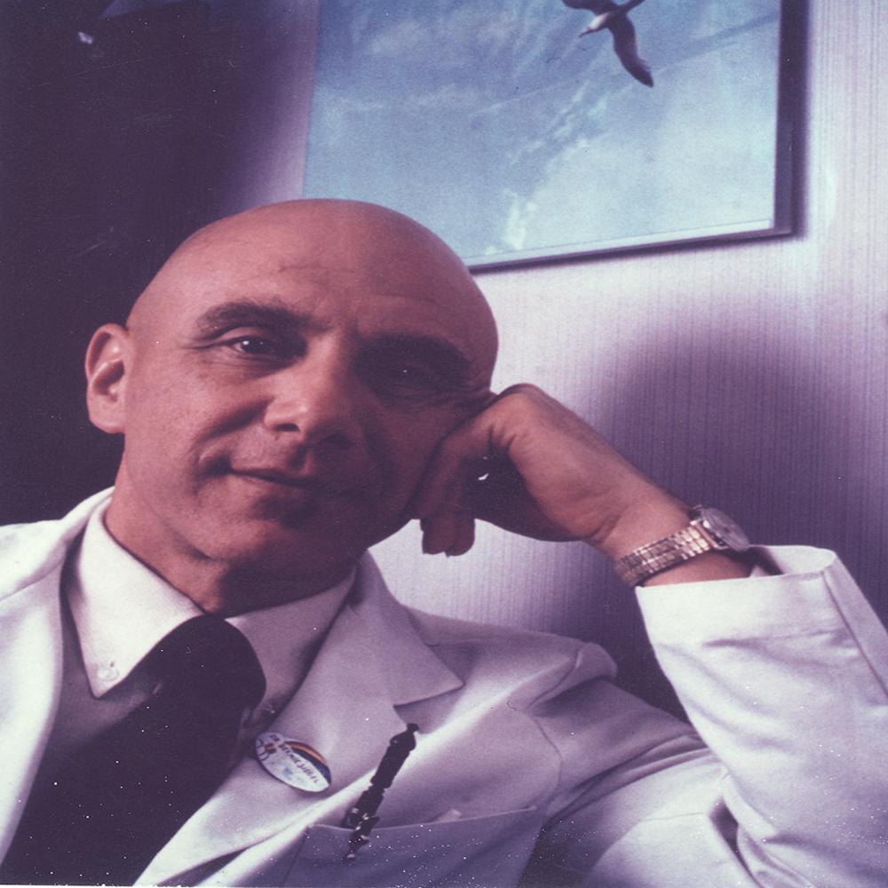 Bernie S. Siegel