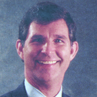 Bert Decker