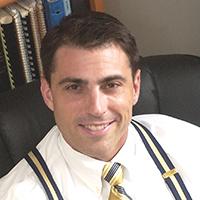 Dr. John Eliot