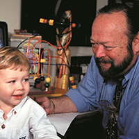 Dr. Laurence D. Martel