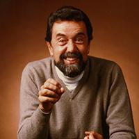 Dr. Leo Buscaglia