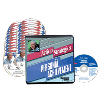Action Strategies for Personal Achievement CD Version