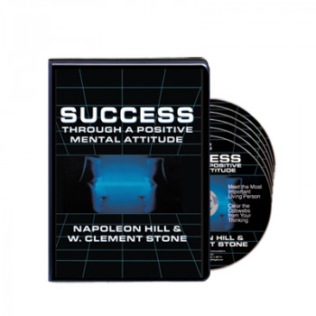 Success through a Positive Mental Attitude CD Version