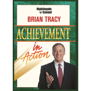 Achievement in Action DVD