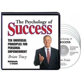 The Psychology of Success CD Version