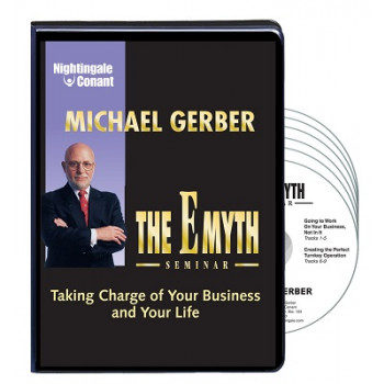 The E-Myth Seminar CD Version