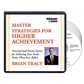 Master Strategies for Higher Achievement CD Version
