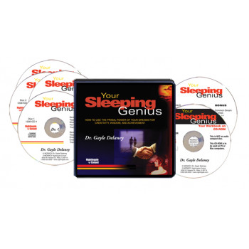 Your Sleeping Genius CD Version