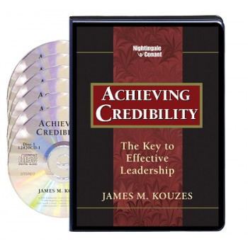 Achieving Credibility CD Version