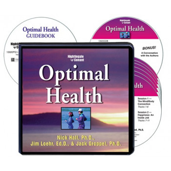 Optimal Health CD Version