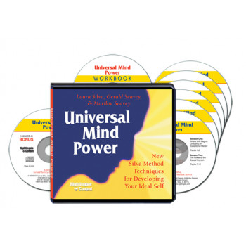 Universal Mind Power CD Version