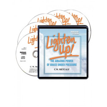 Lighten Up! CD Version