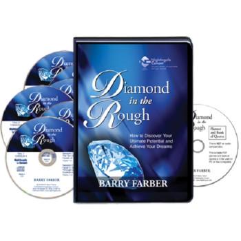 Diamond in the Rough CD Version