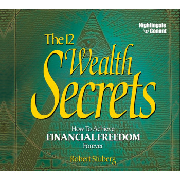 The 12 Wealth Secrets