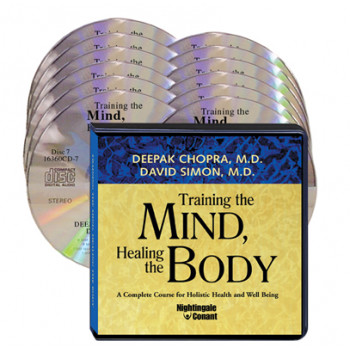 Training the Mind, Healing the Body CD Version