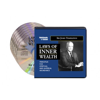 Laws of Inner Wealth CD Version