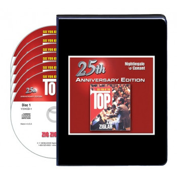 See You at the Top 25th Anniversary Edition CD Version