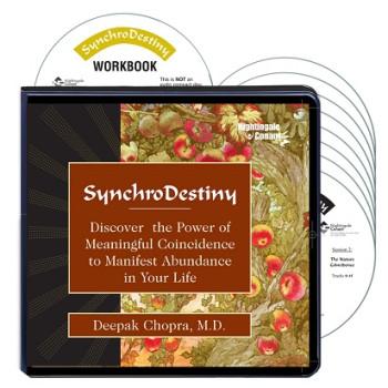 SynchroDestiny CD Version