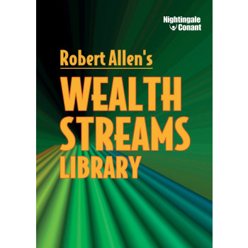 Wealth Streams Library DVD