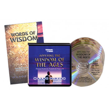 Applying the Wisdom of the Ages CD Version
