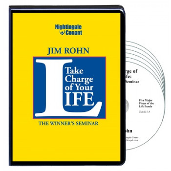 Take Charge of Your Life CD Version
