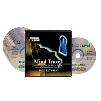 Mind Travel CD Version