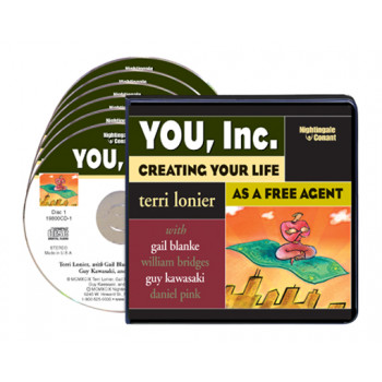 You, Inc. CD Version