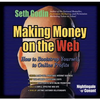Making Money on the Web
