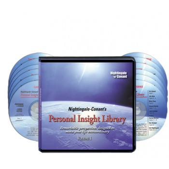 Nightingale-Conant's Personal Insight Library Volume I CD Version