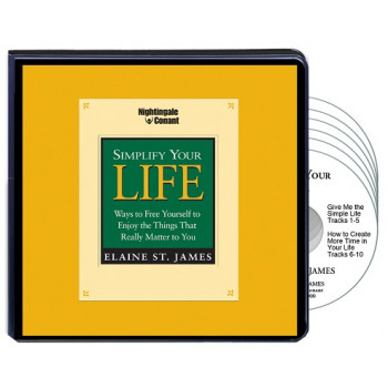 Simplify Your Life CD Version