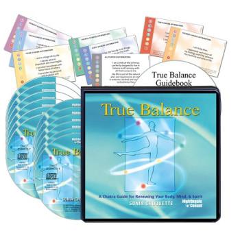 True Balance CD Version