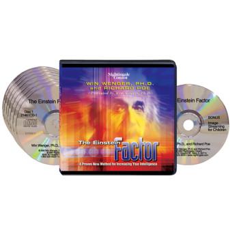 The Einstein Factor CD Version