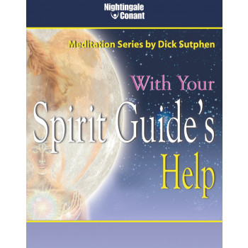 With Your Spirit Guide's Help