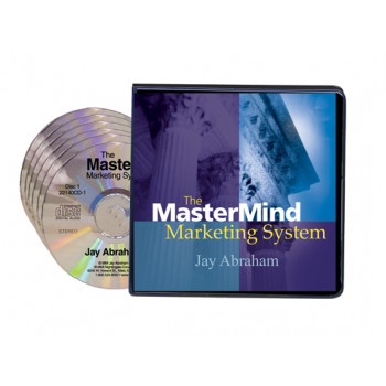 The MasterMind Marketing System CD Version