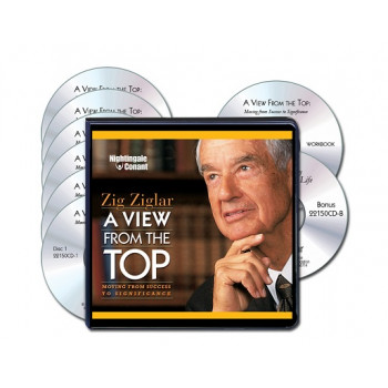 A View from the TOP CD Version