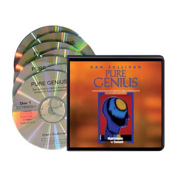 Pure Genius CD Version