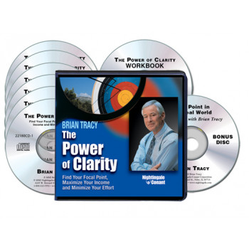 The Power of Clarity CD Version