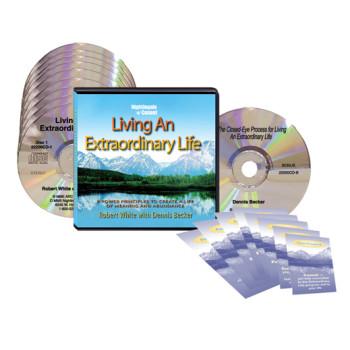 Living an Extraordinary Life CD Version