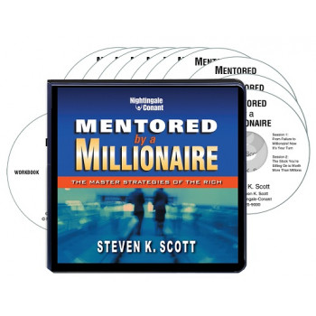 Mentored by a Millionaire CD Version