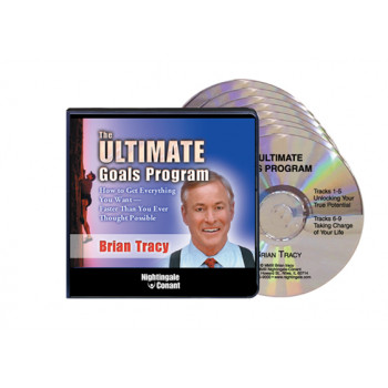 The Ultimate Goals Program CD Version